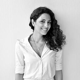 Neda Yasery